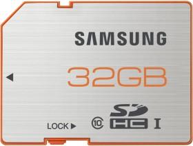 Samsung Plus R48 SDHC 32GB, UHS-I, Class 10 (MB-SPBGC/EU)