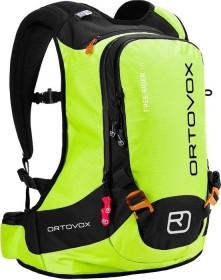 Ortovox Free Rider 16 happy green