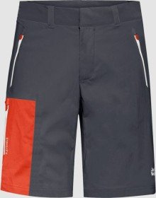 Jack Wolfskin Overland Shorts Hose kurz ebony (Herren) (1506151-6230)