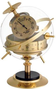 TFA Dostmann Sputnik Wetterstation Analog