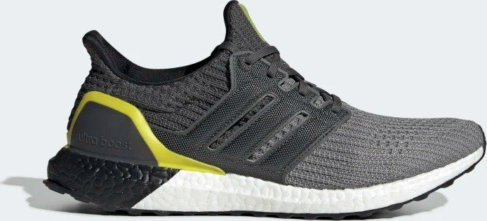 adidas Ultra Boost grey threegrey sixcore black (Herren) (G54003) ab € 100,00