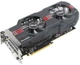 ASUS Radeon HD 7950, HD7950-DC2T-3GD5 DirectCU II TOP, 3GB GDDR5, DVI, HDMI, 2x mDP (90-C1CRN2-U0YAY0BZ)