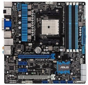 ASUS F2A85-M Pro (90-MIBIW0-G0EAY0GZ)