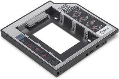 """Digitus DA-71109, 2.5"""" on 3.5"""" mounting frame"""