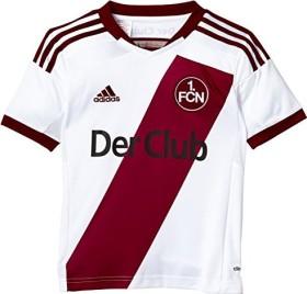 adidas 1.FC Nürnberg away shirt 2007/2008
