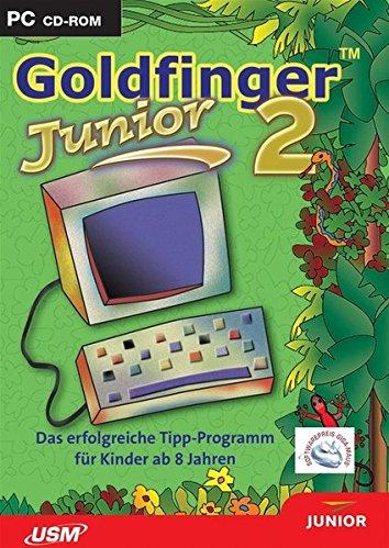Goldfinger Junior 2 (deutsch) (PC) -- via Amazon Partnerprogramm