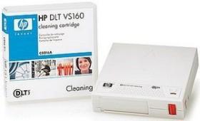 HP DLT VS160 Reinigungskassette (C8016A)