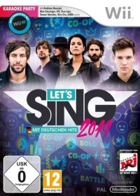 Let's Sing 2019 (Wii)