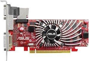 ASUS EAH5450/DI/1GD3(LP), Radeon HD 5450, 1GB DDR3, VGA, DVI, HDMI (90-C1CNX0-L0UANABZ)