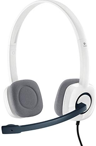 Logitech H150 Coconut -- via Amazon Partnerprogramm