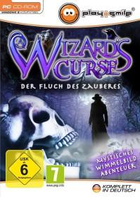 A Wizard's Curse: Der Fluch des Zauberers (PC)