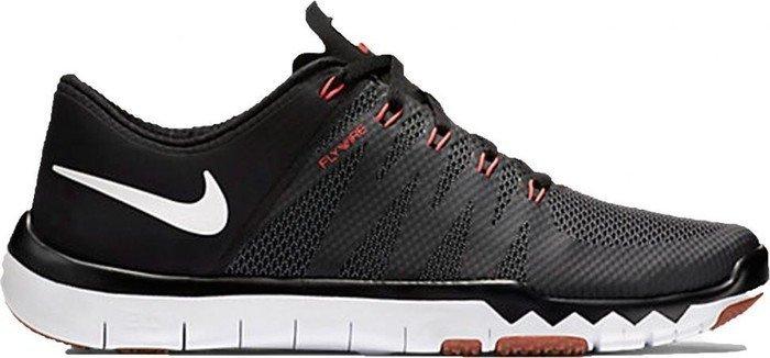 Nike Free Trainer 5.0 Films En Noir Au Royaume-uni