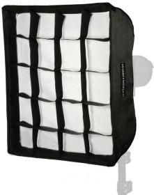 Walimex Pro Softbox Plus 40x50cm für Multiblitz V (16130)