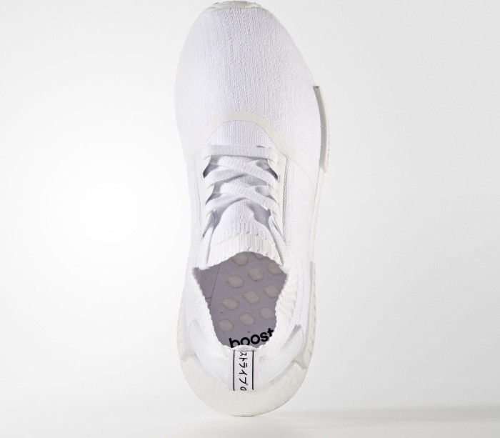 R1 Nmd Weißbz0221 Primeknit Adidas Adidas QrWCxeoBdE