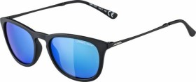 Alpina Zaryn black matt/ceramic mirror blue (A8613.3.31)