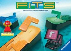 Fits - Das lückenlose Spielvergnügen