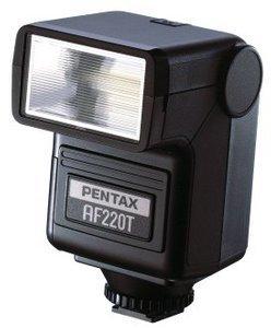 Pentax AF-220T universal flash