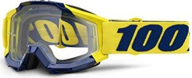 100% Accuri Goggle supply/clear lens (50200-318-02)