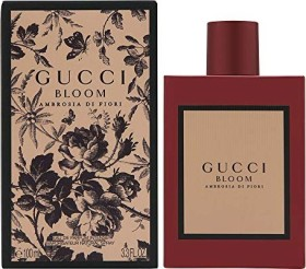 Gucci Bloom Ambrosia di Fiori Eau de Parfum, 100ml