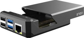 Argon40 NEO Pi 4 Raspberry Pi Case (AR_Neo-RPi4-Case)