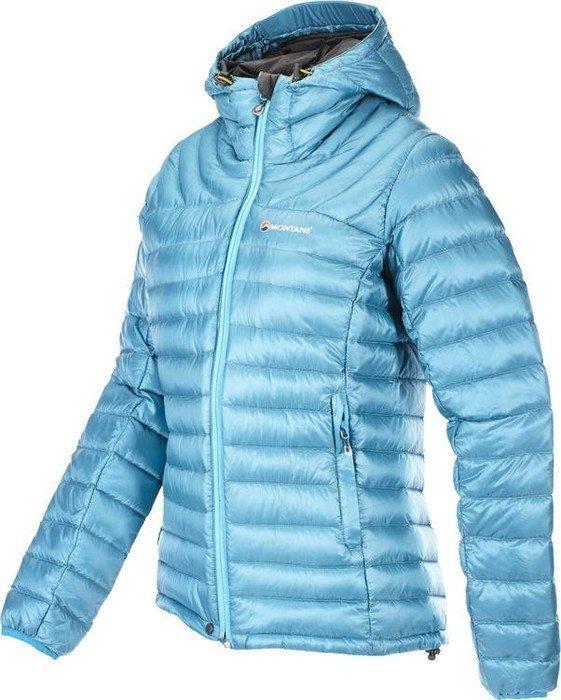 e8b521259ea Montane Featherlite Down Jacket (ladies) starting from £ 59.99 (2019 ...