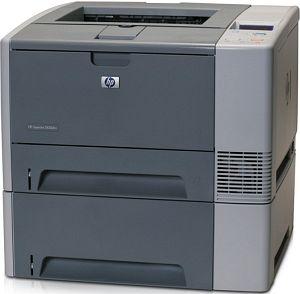 HP LaserJet 2430DTN, S/W-Laser (Q5962A)