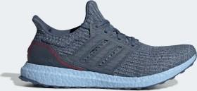 adidas Ultra Boost tech ink/glow blue/scarlet (men) (G54002)