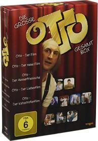 Die Große Otto Gesamtbox