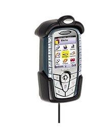 BenQ-Siemens HMH-530 Kfz-Telefonhalterung