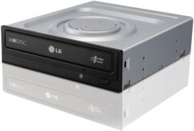 LG GH24NSC0 schwarz, SATA, bulk (GH24NSC0.AUAA10B)