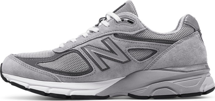 sports shoes a28cd 247dd New Balance 990v4 Made in US grey/castlerock (men) (M990GL4) from £ 186.17