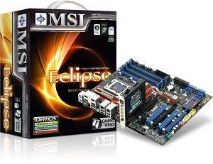 MSI Eclipse (7520-030R)