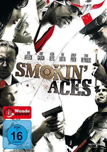 Smokin' Aces -- via Amazon Partnerprogramm