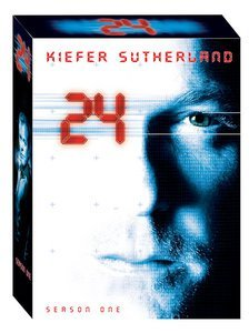 24 - Twenty Four Season 1