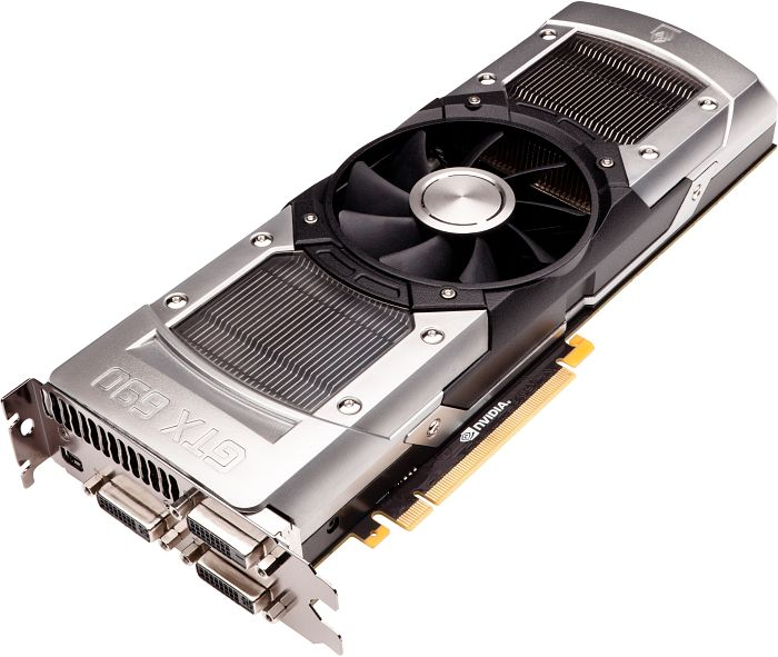 ASUS GTX690-4GD5, GeForce GTX 690, 2x 2GB GDDR5, 3x DVI, Mini DisplayPort (90-C3CHL0-T0UAY0YZ)