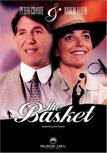 The Basket -- via Amazon Partnerprogramm