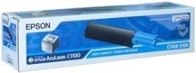 Epson Toner 0189 cyan high capacity (C13S050189)