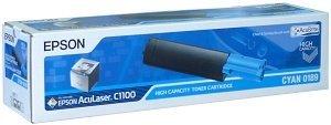 Epson Toner 0189 cyan hohe Kapazität (C13S050189)