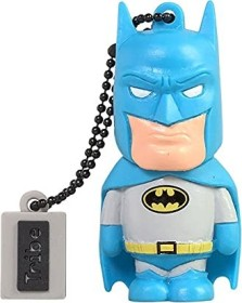 Tribe DC Comics Batman 16GB, USB-A 2.0 (FD031502)