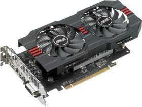 ASUS Radeon RX 560 OC, RX560-O4G, 4GB GDDR5, DVI, HDMI, DP (90YV0AH4-M0NA00)