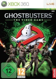 Ghostbusters - The Video Game (Xbox 360)