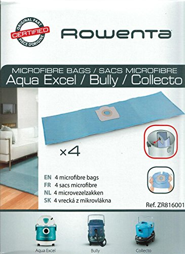 Rowenta ZR816 vacuum cleaner bag -- via Amazon Partnerprogramm