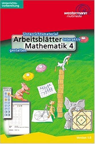 Westermann Arbeitsblätter Mathematik Klasse 4 ab € 33,89 de (2018 ...