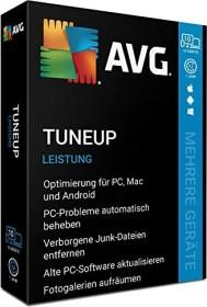 AVG PC TuneUp 2020 (deutsch) (PC)