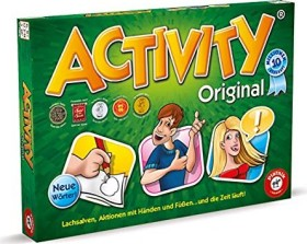 Activity Original (deutsch)