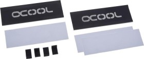 Alphacool HDX - M.2 SSD M01 - 80mm (11310)
