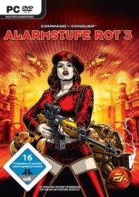 Command & Conquer - Alarmstufe Rot 3 (PC)