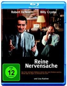 Reine Nervensache (Blu-ray)