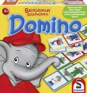 Benjamin Blümchen - Domino