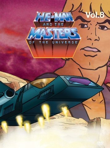 He-Man and the Masters of the Universe Vol. 8 -- via Amazon Partnerprogramm